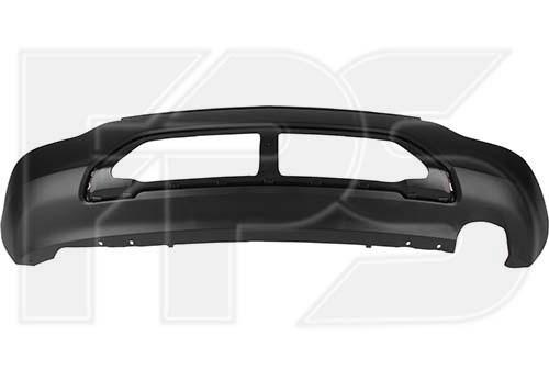 Бампер задній Opel Mokka X, Buick Encore 16-20 нижня частина (Тайвань)
