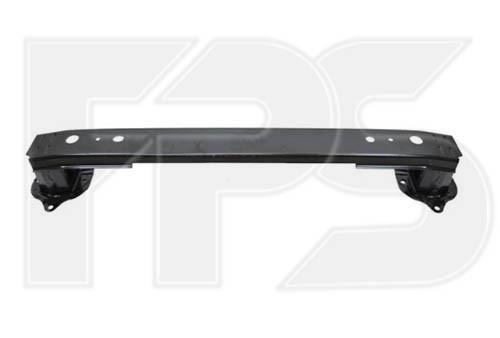 Підсилювач заднього бампера Toyota Yaris 11-14 (Тайвань)