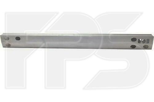 Підсилювач заднього бампера Toyota Prius 15- (Тайвань) алюміній