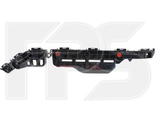 Кріплення заднього бампера праве Toyota Highlander 13-19 (Тайвань)