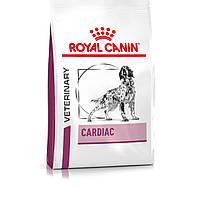 Корм Royal Canin Cardiac EC26 лечебный, при сердечной недостаточности, 2кг