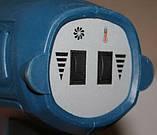 Фен промышленный Ритм ФП-2000Е кейс, фото 2