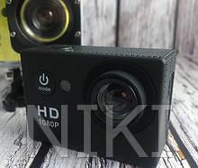 Экшн камера водонепроницаемая Action камера SPORTS X6000-11 HD K20 (58442).