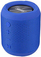 Bluetooth акустика синий Remax RB-M21