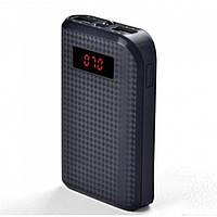 PowerBank Proda Ling Long Lcd PPL-11 Power Box 10000mAh black