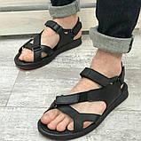 Сандалі Merel Multi-Shoes М 579430 Чорні, фото 2