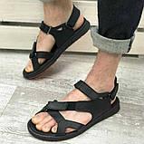 Сандалі Merel Multi-Shoes М 579430 Чорні, фото 4