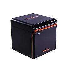 Принтер чеков Rongta ACE H1 Black (USB, Ethernet)