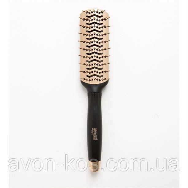 Щітка для волосся. яка допомагає делікатно розчісувати волосся, ,  AVON PRO VENT BRUSH ADULTS