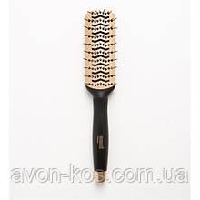 Щетка для волос, которая помогает деликатно расчесывать волосы, AVON PRO VENT BRUSH ADULTS