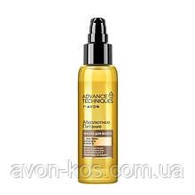 Олія для волосся «Абсолютне живлення», 100 мл ARGAN COCOSERUM