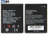 Батарея (акб, аккумулятор) для ZTE U970 / V807 Blade, 1600 mAh, оригинал