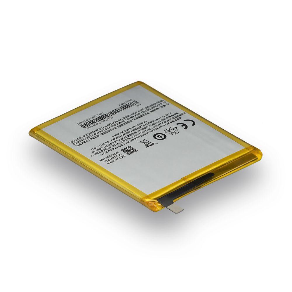 Акумулятор для Meizu M6 / BA711 Характеристики AAA