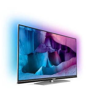 Телевизор Philips 49PUS7150/12 (800Гц, Ultra HD 4K, Smart, Wi-Fi, 3D) , фото 2