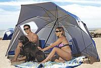 Зонты и палатки
