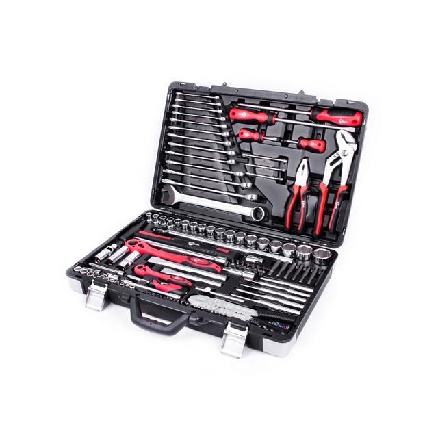 Профессиональный набор инструментов INTERTOOL ET-7145 - «Море инструментов»  в Запорожье 374afb61450