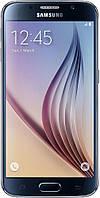 Смартфон Samsung G920F Galaxy S6 (Black) SS 32GB, фото 1
