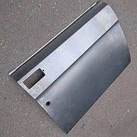 Панель двері (фільонка) зовнішня ВОЛГА ГАЗ-2410,31029,3110 передня права, фото 1