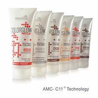 Маска Nouvelle Rev Up Color Refreshing для поддержания цвета волос Темный 200 мл.