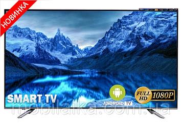 """Телевизор JBA 50"""" I Android 7.0/Smart TV/DVB/T2/FullHD/USB"""