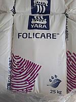 Yara Folicare  12-0-38 + (MgO 1,5%+B 1,5%) - 25 кг Яра