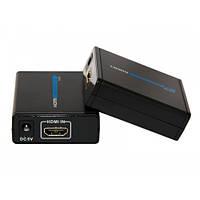 Удлинитель HDMI LKV372
