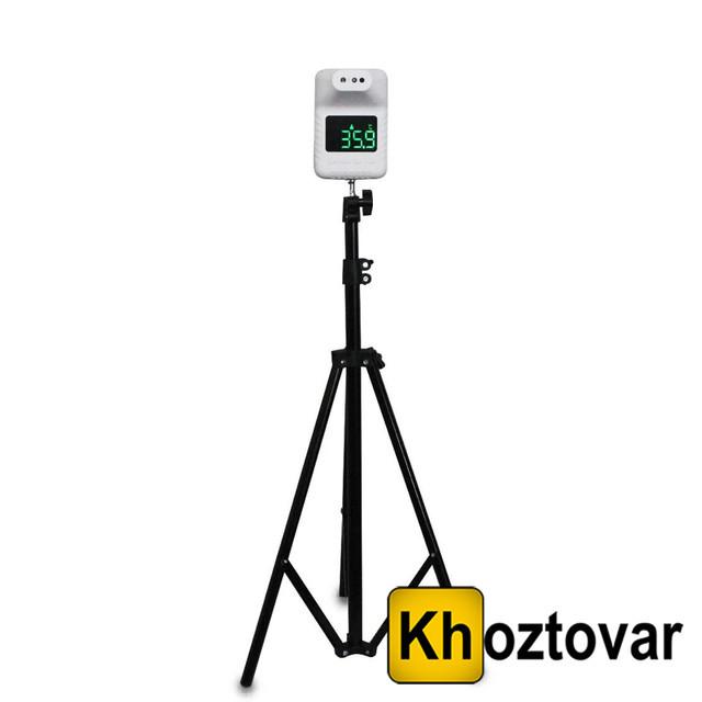 Безконтактний інфрачервоний термометр Hi8us HG 02   З голосовими повідомленнями