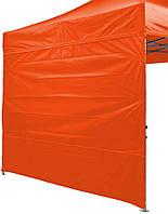 Стенки для торгового шатра 3х6 м, забор на три стороны