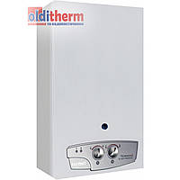 Газовая колонка Termet GE 19-02 TERMA Q ELECTRONIC PRO