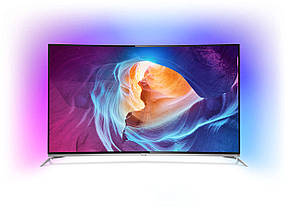 Телевизор Philips 55PUS8700/12 (1400Гц, Ultra HD 4K, Smart, Wi-Fi, 3D) , фото 2