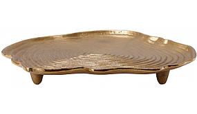 Поднос Kayoom Art 325 Gold