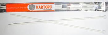 Спицы прямые Kartopu 6 мм