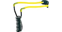Рогатка Man Kung MK-T9 чорно-жовта