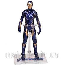 Фігурка Марвел, Рятівниця Марк 49, Месники Фінал, 18 см - Marvel Rescue, MK 49