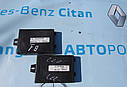 Блок комфорта 284b10847r, 284b13254r для Renault Trafic Рено Трафик 1.6 dci 2014-2020 г. в., фото 7