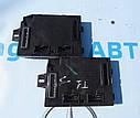 Блок комфорта 284b10847r, 284b13254r для Renault Trafic Рено Трафик 1.6 dci 2014-2020 г. в., фото 5