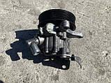 ГУР Mercedes ML 164 гідропідсилювач керма Мерседес мл CDI 3,0 дизель 642, фото 6
