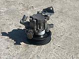 ГУР Mercedes ML 164 гідропідсилювач керма Мерседес мл CDI 3,0 дизель 642, фото 4