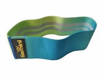 Эспандер тканевый для фитнеса Rainbow, нагрузка: 14 кг