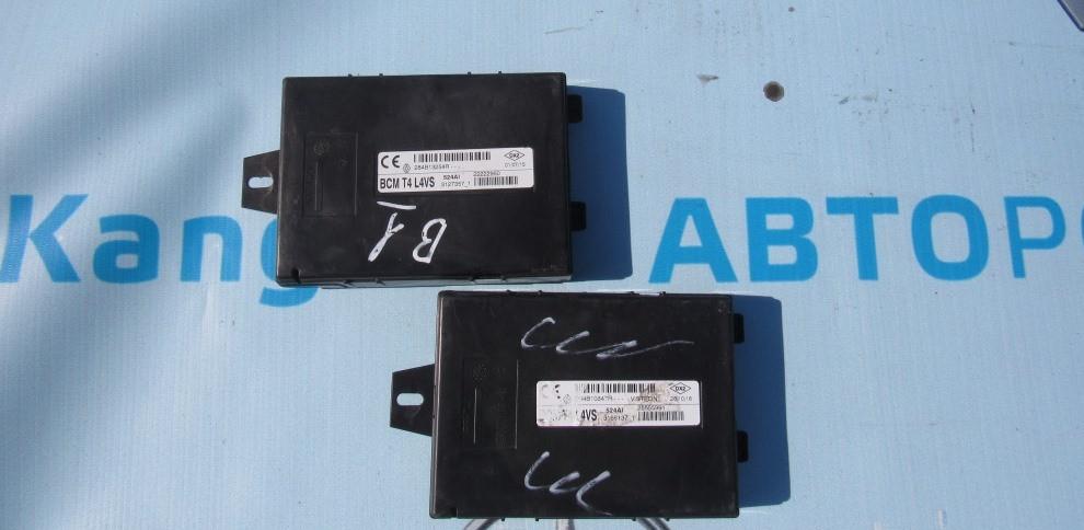 Блок комфорта 284b10847r, 284b13254r для Nissan NV300 Ниссан НВ300 1.6 dci 2014-2020 г. в.