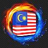 Малайзийский куллер (холодок)