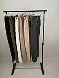 Весняні трикотажні брюки, фото 7