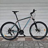 "Велосипед Crosser One 29"" Гидравлика, фото 4"