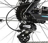 "Велосипед Crosser One 29"" Гидравлика, фото 7"