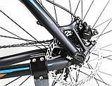 "Велосипед Crosser One 29"" Гидравлика, фото 8"