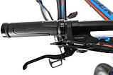 "Велосипед Crosser One 29"" Гидравлика, фото 9"