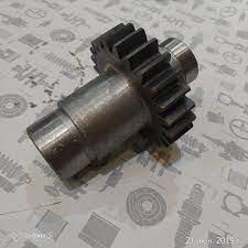 Шестерня коробки отбора мощности ГАЗ-53 (ведомая)   53Б-4202064-10