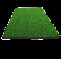 Мат з травою на гумовій основі PuzzleGym 1000x500 мм (12мм ворс)