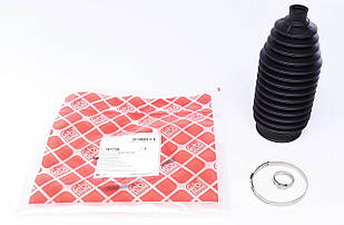 Пильник рейки рульової Renault Master/Opel Movano 2.3 CDTI 10 - FEBI (Німеччина) 101726