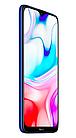 Смартфон Xiaomi Redmi 8 4/64Gb Sapphire Blue, фото 2
